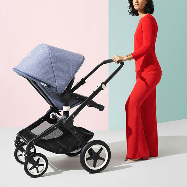Poussette Valco Baby Snap Ultra