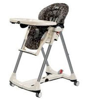 Full Size High Chairs