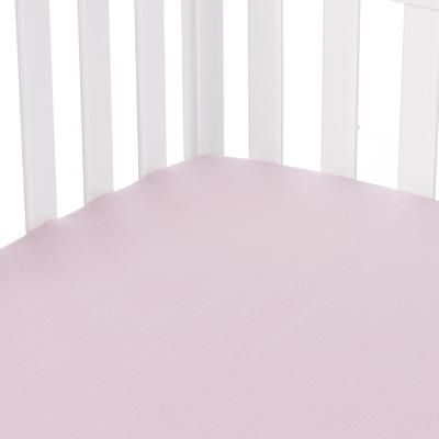 Fiited Crib Sheet