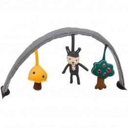 Nuna Leaf Toy bar