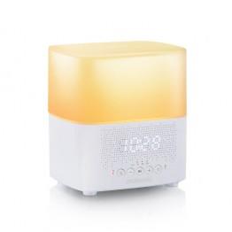 Motorola Soft Glow Humidifier & Speaker