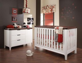Piccolo Baby Furniture by Tulip