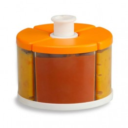 Baby Brezza Baby Food Storage System