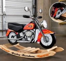 Harley Davidson Softail Rocker