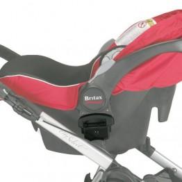 Adaptateurs Baby Jogger City Select/City Versa  pour siège Britax B-Safe