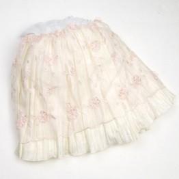 Ava Bedskirt