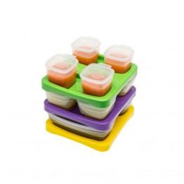 Baby Cubes Trousse de Depart