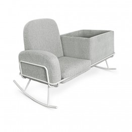 Nursery Works Ami Rocker - Grey