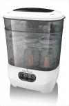 Baby Brezza One Step Sterilizer Dryer Advanced
