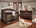 Natart Avalon Baby Furniture