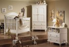 Natart Chelsea Baby Furniture
