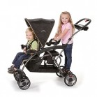 Eddie Bauer Double Up Stroller
