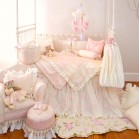 Glenna Jean Ava 4pc Bedding Set