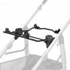 Uppababy Vista/Cruz Peg Perego 4-35 Car Seat Adapters