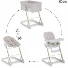 iCoo Grow with me set  123