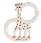 Anneau So Pure Sophie la Girafe