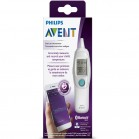 Philips Avent u Grow Smart Ear Thermometer
