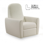 Juniorbaby Hannah Glider/Recliner Chair by Divani