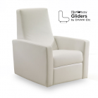 Juniorbaby Parker Glider/Recliner Chair by Divani