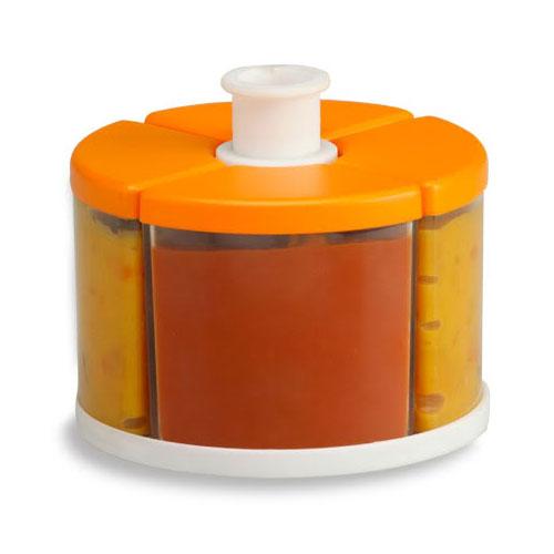 Baby Brezza Baby Food Storage System