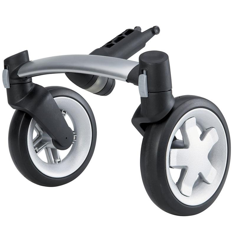 Kit de roues avant Quinny Buzz