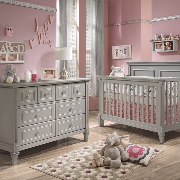 Natart Belmont Baby Furniture