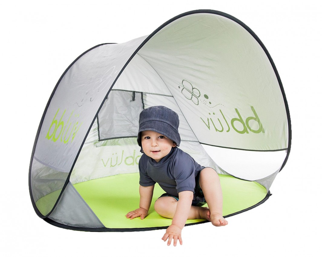 bbluv Suni Anti-UV Sun and Play Tent