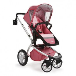 Maxi Cosi Foray Stroller