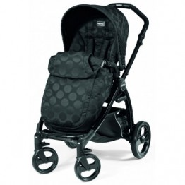 Poussette Peg Perego book Plus NS