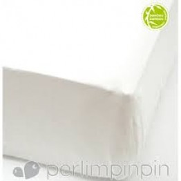 Perlimpinpin Fitted Bamboo Sheet