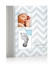 Pearhead Babybook