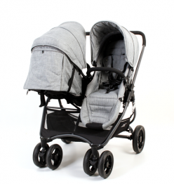 Poussette Snap Ultra Duo-Tailormade de Valco Baby