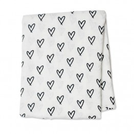Lulujo Swaddle Collection