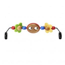 Baby Bjorn Wooden Toy Bar