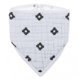 Aden and Anais Bandana Bib