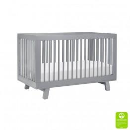 Lit pour bébé Babyletto Hudson 3 en 1