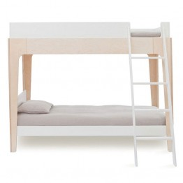 Oeuf Perch Twin Bunk Bed