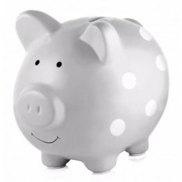 Pearhead Piggy Bank