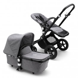 Bugaboo Cameleon 3 Plus Complete Stroller