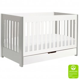 Babyletto Mercer 3-in-1 Crib