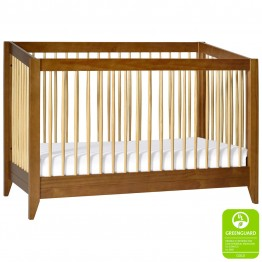 Bassinette 4-en-1 Sprout de Babyletto