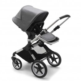Bugaboo Fox 2 Complete Stroller