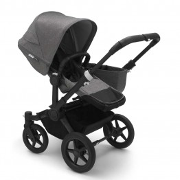 Bugaboo Donkey 3 Mono Complete Stroller