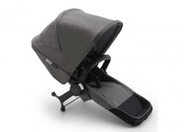 Bugaboo Donkey 3 Duo Extension Set Complete