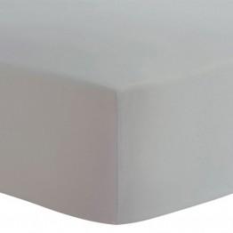 Kushies Percale Crib Sheet