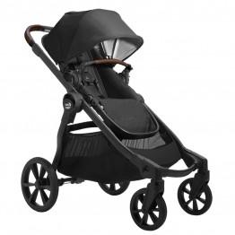 Poussette City Select 2 Eco de Baby Jogger