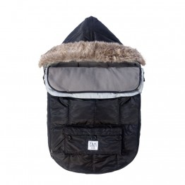 Le Sac Igloo Footmuff by 7am Enfant