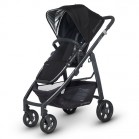 Poussette Cruz Uppababy