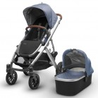 Poussette Uppababy Vista 2017