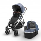 Poussette Uppababy Vista 2018